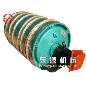 TDY75(YD)型油冷式电动滚筒