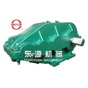 ZSC型立式渐开线圆柱齿轮大传动比减速器