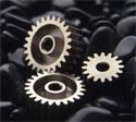 摆线针轮减速机中润滑油的工作温度一般不应超过90摄氏度。温度过高,将使油的物理化学性质发生改变。例如,使润滑油的粘度降低,减小了润滑